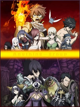 Fairy Tail [TV-2]