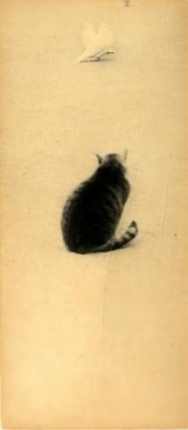 Визуальные Хокку от Масао Ямамото
