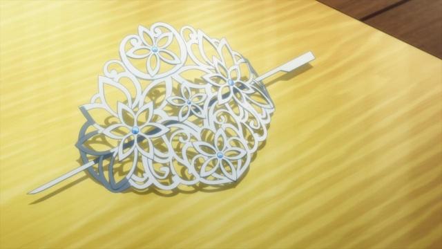 03. Столица | Всемогущая магия Святой / Seijo no Maryoku wa Bannou Desu