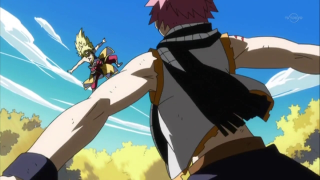 Fairy Tail - 106 [Anything-group]