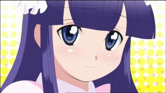 Tsukuyomi Moon Phase - 1.Онии-сама, будь моим слугой... пожалуйста!