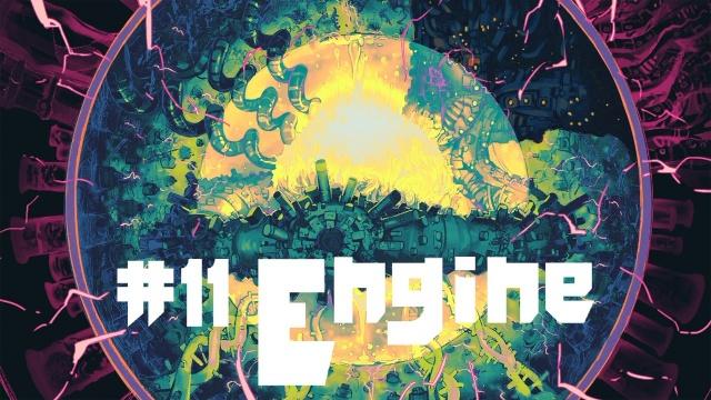 #11 Engine | Дека Денс / Deca-Dence