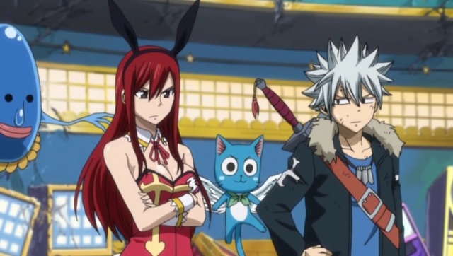 Fairy Tail OVA - 06 [Anything Group]