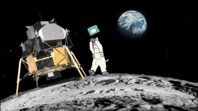 Tsukuyomi Moon Phase - 5. Онии-сама, Полно... Полно... Полно... Луние!