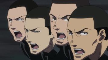 Усио и Тора - 17 / Ushio to Tora - 17 [Anything Group]