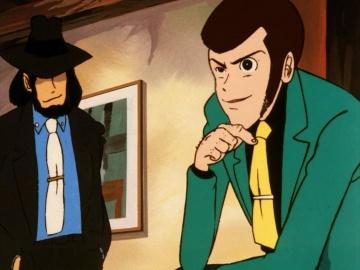 07.  | Lupin III / Люпен Третий