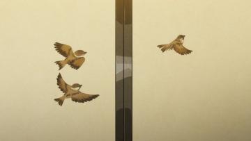 "Стих 11 - Час демонов   Детективное агенство ""Дятел"" / Kitsutsuki Tanteidokoro"