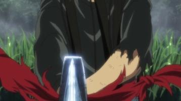 Усио и Тора - 12 / Ushio to Tora - 12 [Anything Group]