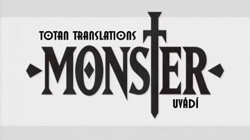 Monster 61 Русская озвучка [Anything-group]