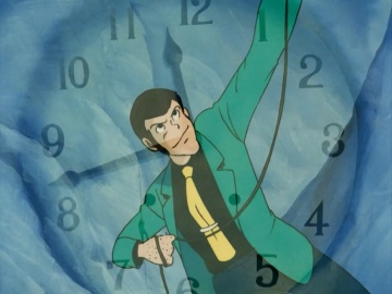 10.  | Lupin III / Люпен Третий