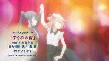 Oregairu (3 сезон)   Как и ожидалось, моя школьная романтическая жизнь не удалась - 3 серия [TimaMan & VieliS & Milirina]