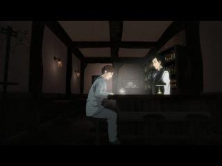 Бармен / Bartender - 5 серия [Sad_Kit & Kasumi]