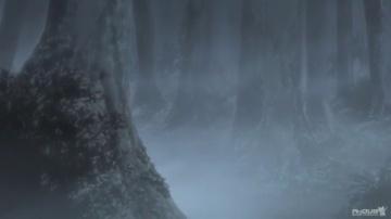 [AniDUB] Ghost Hound [11]