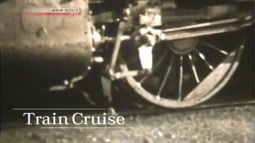 Путь сквозь время - Железнодорожный круиз / A Route Through Time - Train Cruise [Anything Group]