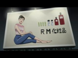 Бармен / Bartender - 3 серия [Sad_Kit & Kasumi]