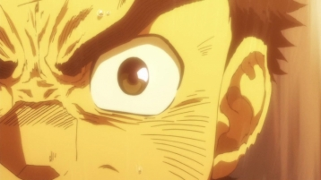 Усио и Тора - 22 / Ushio to Tora - 22 [Anything Group]