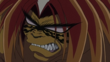 Усио и Тора - 18 / Ushio to Tora - 18 [Anything Group]