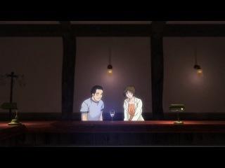 Бармен / Bartender - 4 серия [Sad_Kit & Kasumi]
