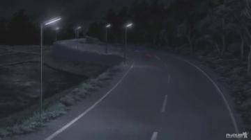 [AniDUB] Ghost Hound [12]