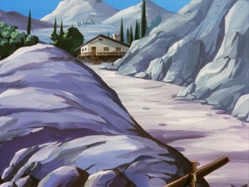 08.  | Lupin III / Люпен Третий