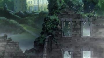 Kuroshutsuji / Тёмный Дворецкий 01