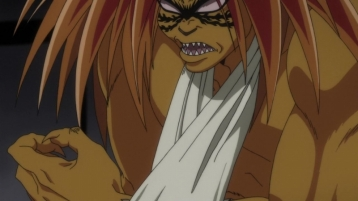 Усио и Тора - 9 / Ushio to Tora - 09 [Anything Group]