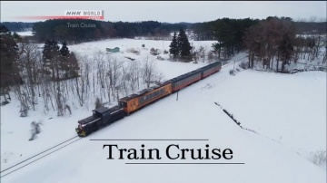 Течение времени на снежном севере - Железнодорожный круиз/The Passage of Time in the Snowy North - Train Cruise [Anything Group]