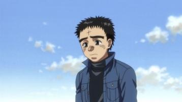 Усио и Тора - 15 / Ushio to Tora - 15 [Anything Group]