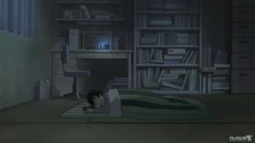 [AniDUB] Ghost Hound [13]
