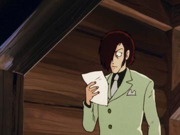 02. Его называют кудесником | Lupin III / Люпен Третий